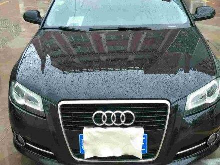 奥迪A3(进口) 2012款 Sportback 1.8T 豪华型
