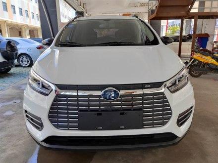 元新能源 2018款 EV360 智�炫酷型