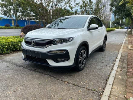 本田XR-V 2017款 1.8L EXi CVT舒�m版