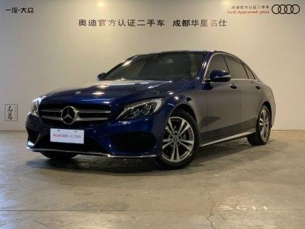 奔�YC� 2018款 C 200 L