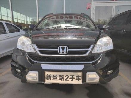 本田CR-V 2010款 2.0L 自��沈�都市版