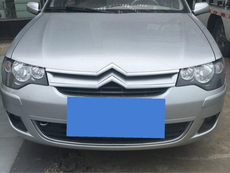 2013款  爱丽舍  三厢经典 1.6L 手动科技型