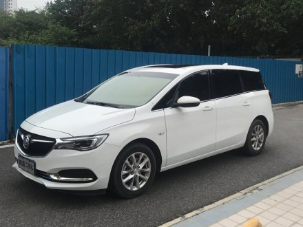 �e克GL6 2018款 18T 6座豪�A型