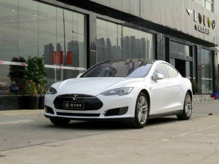 Model S 2016款 Model S 70