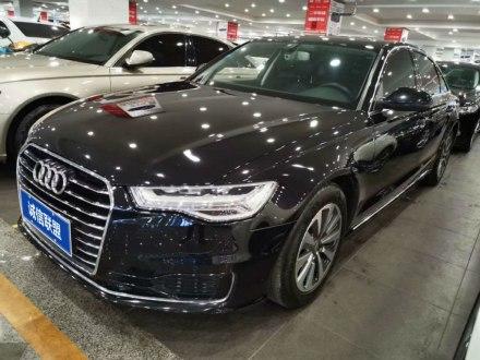 �W迪A6L 2017款 30 FSI 舒�m型