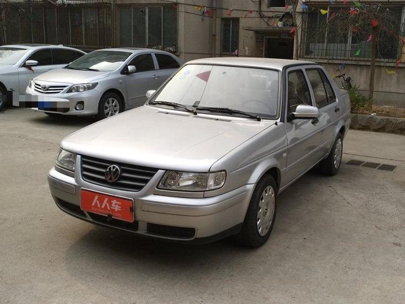 2008款  捷达  CIX-P伙伴型