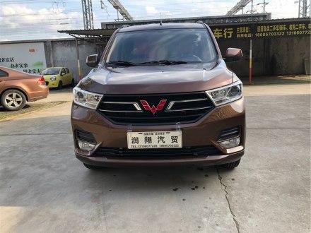 五菱宏光 2019款 1.5L S舒�m型��VI LAR