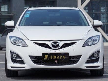 睿翼 2012款 轿跑 2.0L 自动豪华版