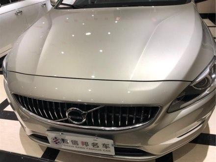 沃��沃S60 2018款 S60L T3 智�M�M取版