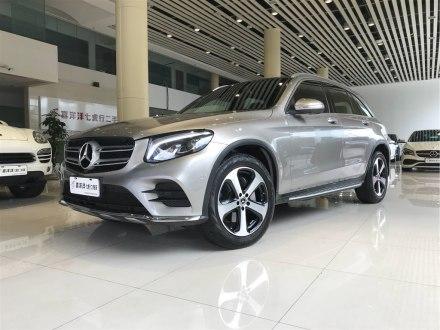 奔驰GLC 2019款 GLC 260 L 4MATIC 豪华型
