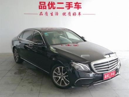 奔�YE� 2016款 E 300 L �r尚型