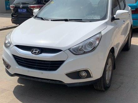 北京�F代ix35 2010款 2.0L 手��沈�新�J版GL