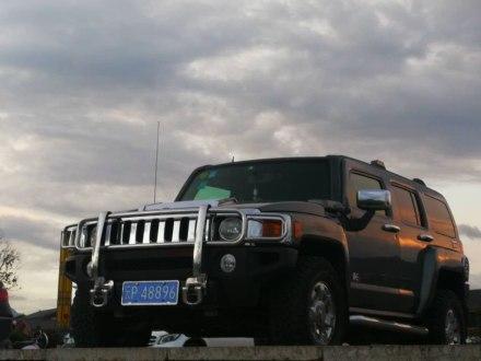 悍�RH3 2008款 H3x 3.7