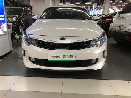 K5凯酷 2016款 2.0L hybrid GLS