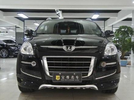 大7 SUV 2014款 2.2T 超��h芒版