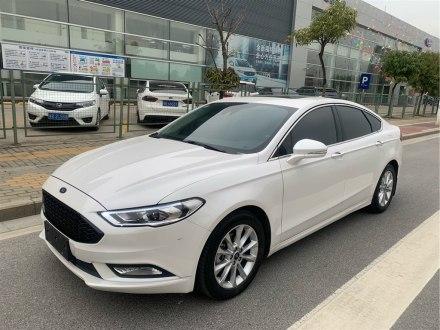 蒙迪�W 2017款 EcoBoost 200 �r尚型