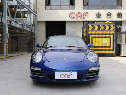 保时捷911 2010款 Carrera S 3.8L
