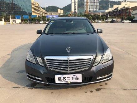 奔�YE� 2011款 E 200 L CGI��雅型