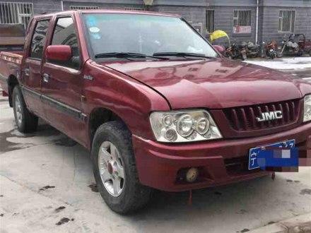 宝典 2009款 2.8T两驱柴油LX