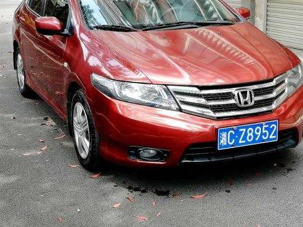 锋范经典 2012款 1.5L 手动舒适版