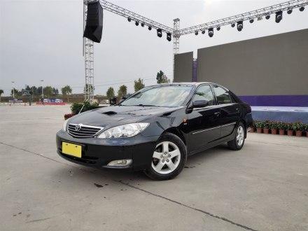 �P美瑞(海外) 2005款 2.4 豪�A版