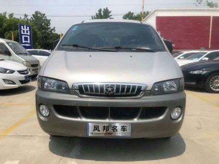 瑞�L 2011款 2.0L穿梭 汽油舒�m版HFC4GA3