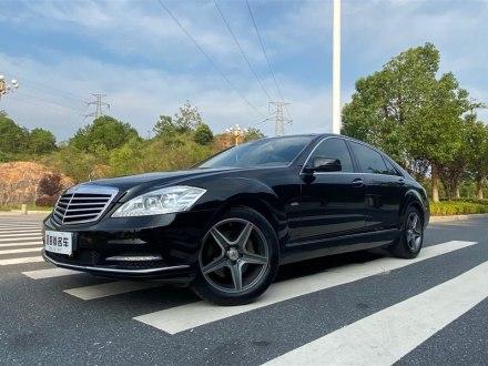 奔�YS� 2012款 S 300 L 商�招� Grand Edition