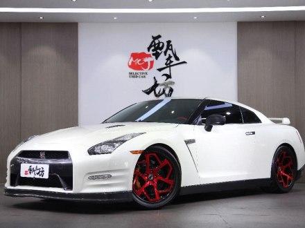 日产GT-R 2012款 3.8T Premium Edition