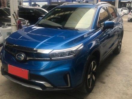 �V汽ix4 2018款 豪�A版