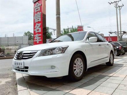 雅阁 2013款 2.0L SE