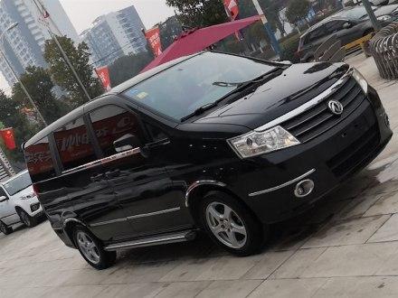 帅客 2013款 改款 1.6L 手动舒适型7座 国V