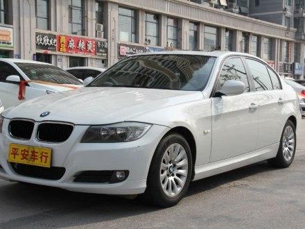 ���R3系 2009款 318i �I先型