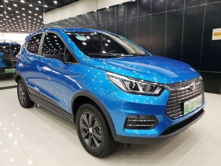 元新能源 2019款 EV360 智��I尚型