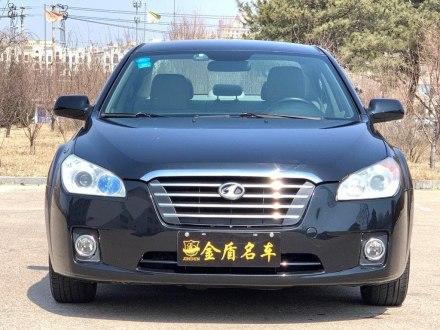 奔腾B50 2009款 1.6 自动豪华型