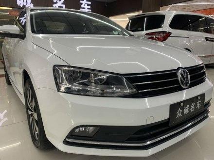 速�v 2018款 280TSI DSG舒�m型