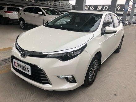 雷凌 2017款 1.2T V CVT豪华版