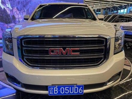 YUKON 2015款 5.3L 2WD