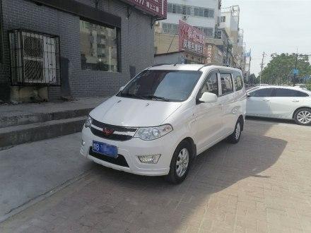 五菱宏光 2014款 1.5L S��市�