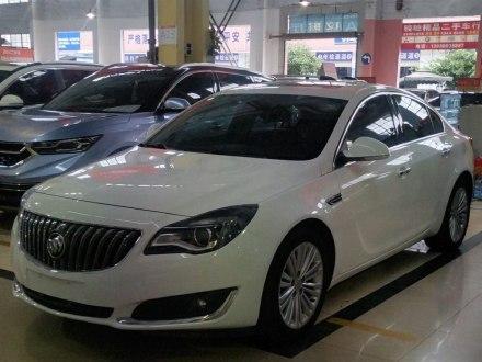 君威 2014款 2.4L SIDI豪�A�r尚型