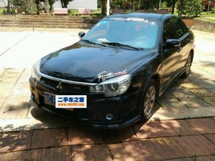 V3菱悦 2012款 1.5L 手动旗舰版