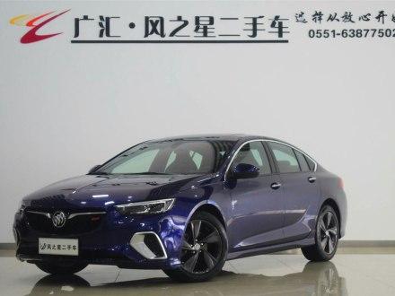 君威 2017款 GS 28T 豪华型