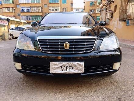 皇冠 2007款 3.0L Royal Saloon G VIP