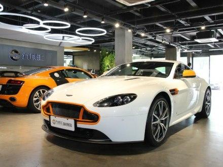 V8 Vantage 2016款 4.7L Coupe Edition 5