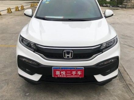 本田XR-V 2015款 1.8L EXi  CVT舒�m版