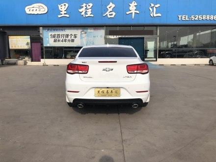 迈锐宝 2018款 530T 自动豪华版