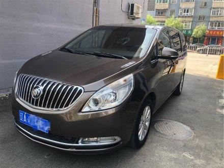 别克GL8 2011款 2.4L LT豪华商务行政版