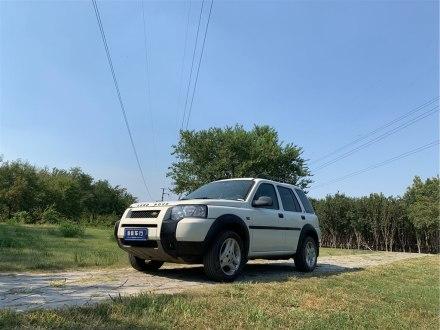 神行者 2003款 2.5 V6