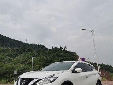 楼兰 2015款 2.5L XL 两驱智尚版