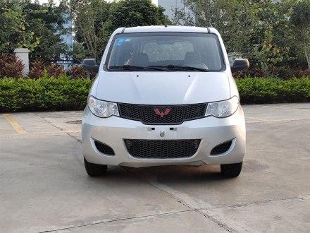 五菱宏光 2015款 1.5L S 基本型��IV