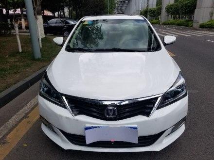 悦翔V7 2015款 1.6L 手动乐享型 国V